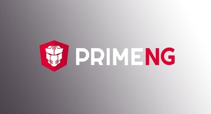 PrimeNG